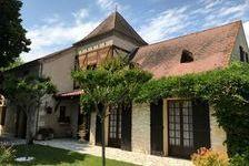 Vente Maison Saint-Pierre-d'Eyraud (24130)