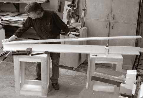 The Shop Box System - Popular Woodworking Magazine
