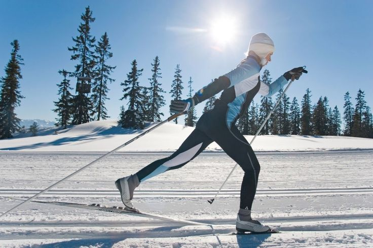 Cross-Country Skiing is another fun activity I could do, especially during the winter time, and build my Cardio Endurance.