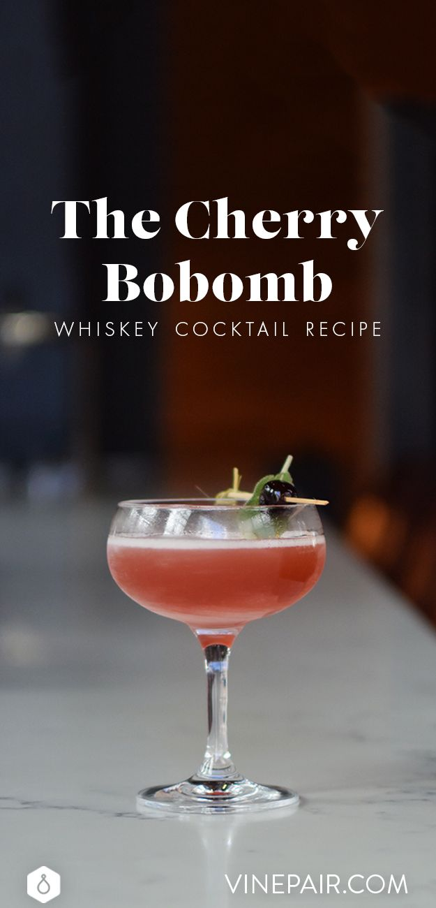 This whiskey based cocktail is a crowd favorite from Hearth & Dram in downtown Denver. It's not overly sweet, with tons of wonderful herbal qualities and is brightened by the addition of Chartreuse.