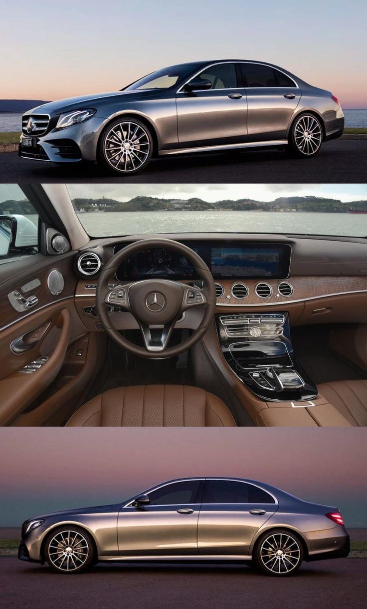 Mercedes-Benz to Launch E 220d in India on June 2, 2017