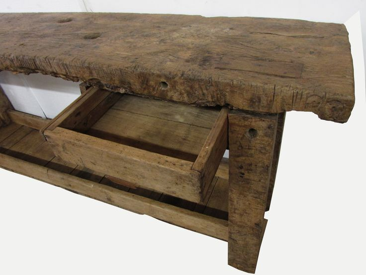 Furniture Antique French Workbench Images Enchanting Workbenches With  Drawers Marvellous Photos Of Workbench Design Ideas