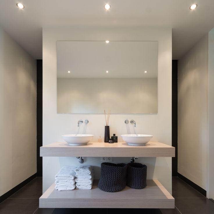 IVO DE JONG | Mensinge Badkamer · Interieur ontwerp