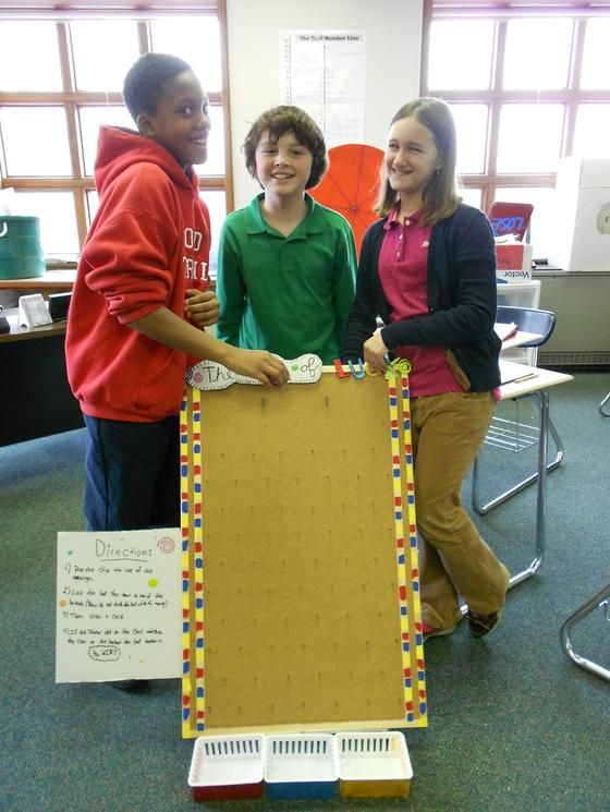 Maths Probability on Probability Carnival Games Ideas