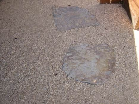 Decomposed Granite Patios