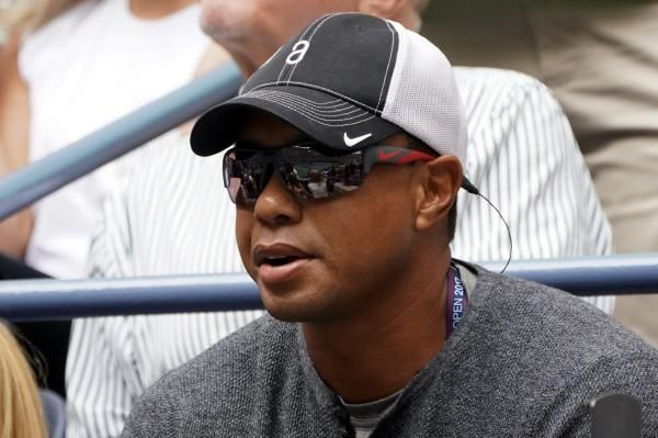 Tiger Woods revealed an update on his condition on Friday in a blog post on his website.