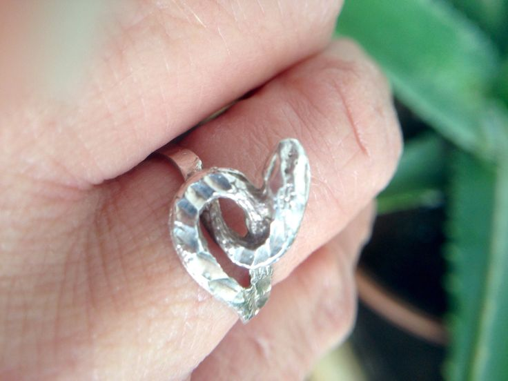 A personal favorite from my Etsy shop https://www.etsy.com/ca/listing/482171222/silver-serpent-ring
