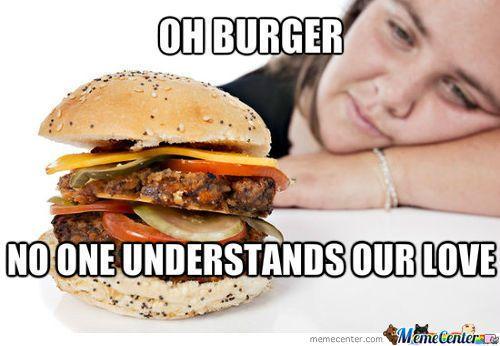 Meme Burger Home Facebook Cute766