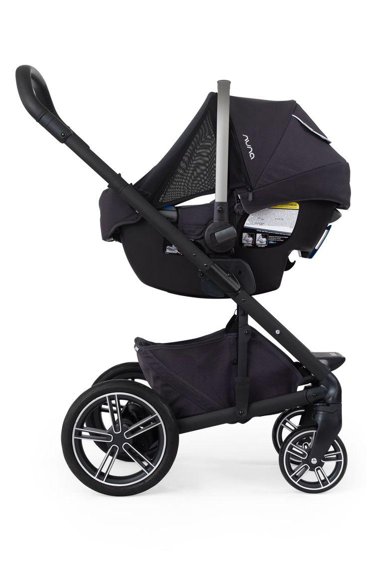 nuna MIXX™ Stroller System & PIPA™ Car Seat Set | Nordstrom