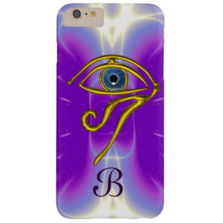 BLUE TALISMAN MONOGRAM  Pink Fuchsia Purple Barely There iPhone 6 Plus Case available here: http://www.zazzle.com/blue_talisman_monogram_pink_fuchsia_purple_case-179973857901916003?rf=238080002099367221&tc= $66.95 #tarot #iphone