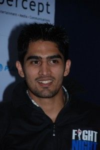 Vijender Singh on the ongoing sports industry debacle