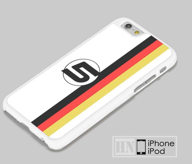 Sebastian Vettel #5 iPhone iPod Cases, Samsung Cases, HTC one Cases, LG Cases