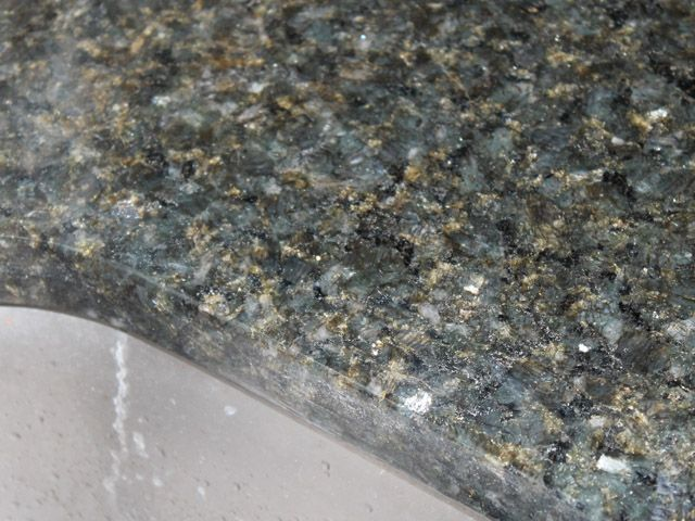 The Rich Beauty of Granite