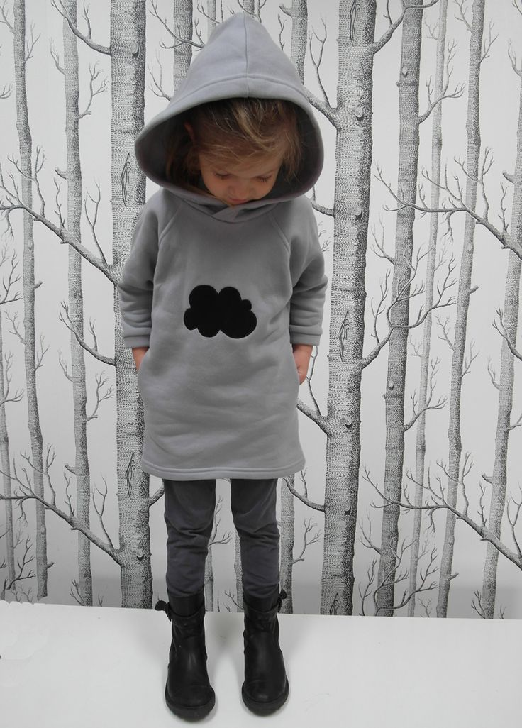 Kids On The Moon - collection  For a cloudy day...