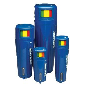 Parker Balston Compressed Air Filters