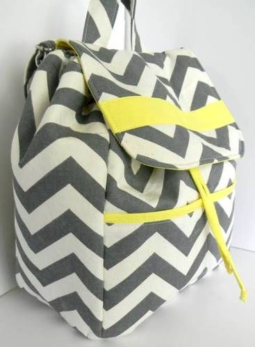This website has a lot of patterns for diaper bags, changing pads, wet bags, and more! its great!