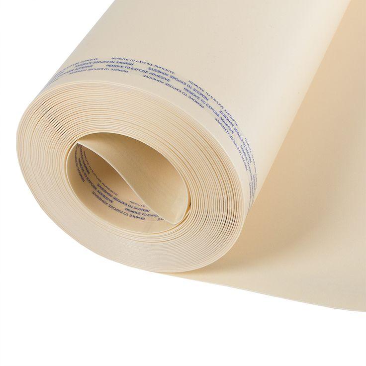 Floor Muffler LVT UltraSeal Vinyl Flooring Underlayment