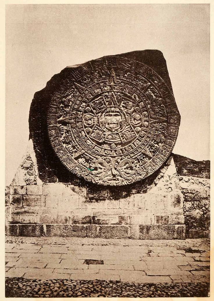 Art History Calendar : Best aztec images on pinterest art american