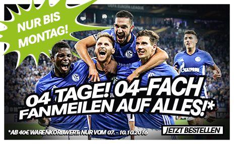 Schalke Bonus