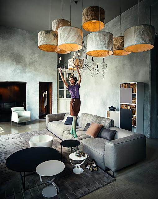 61 Best Arketipo Images On Pinterest Italian Sofa, Modern   Designer Sofa  Windsor Arketipo