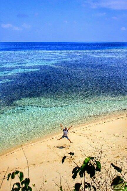 Lost adventure - Tomia Wakatobi island