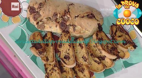 Biscottone di nonna Anna ricetta Anna Moroni da Prova del Cuoco