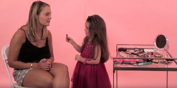 Hilarious! If You Need Some Advice For You're First Dates, Check Out This Little Girls http://www.gossipness.com/video/hilarious-if-you-need-some-advice-for-youre-first-dates-check-out-this-little-girls-2403.html