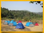 Bangalore camping - Goxcursion provides camping facilities in around bangalore for corporates.Goxcursion is one of the few companies who provide camping facilities in and around Bangalore