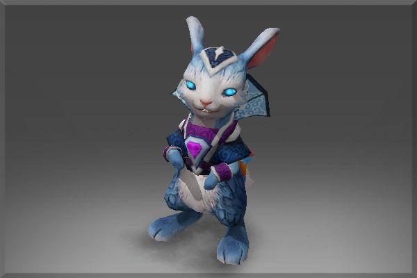 Arnabus el Conejo Feérico