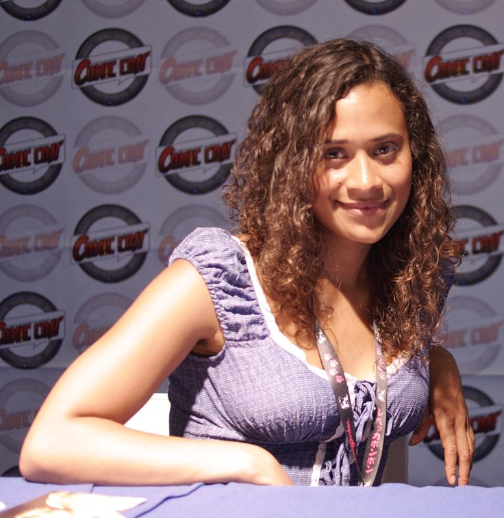 Angel Coulby | Angel Coulby - Oldies But Goodies (2) - Arthur and Gwen Photo ...