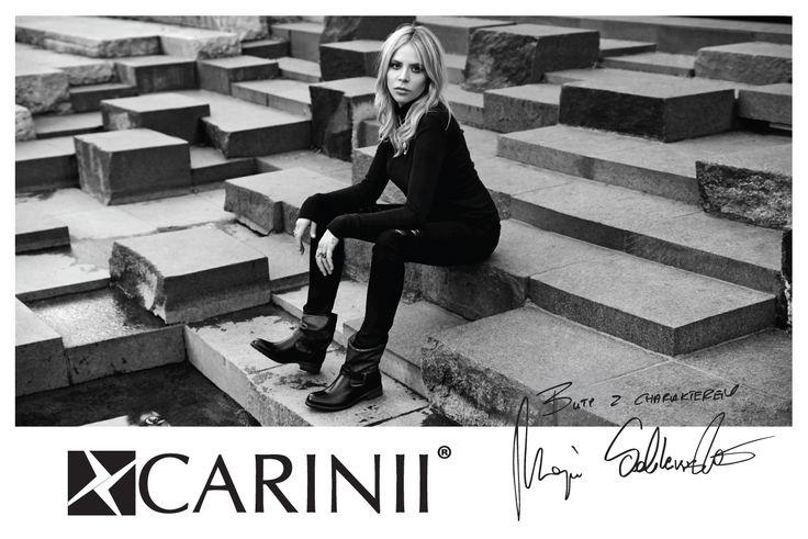 Carinii - buty z charakterem :)