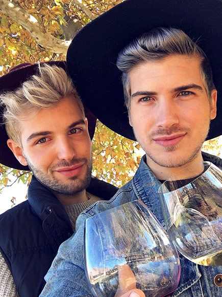 YouTube's Joey Graceffa Introduces His Boyfriend for the First Time http://www.people.com/article/meet-youtuber-joey-graceffa-boyfriend-daniel-preda