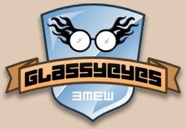 Glassyeyes.blogspot.com