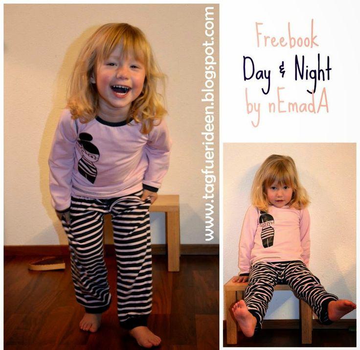 Freebook Day&Night