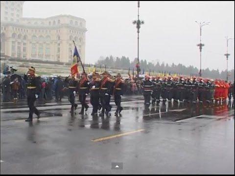 Parada IGSU 1 Decembrie 2014