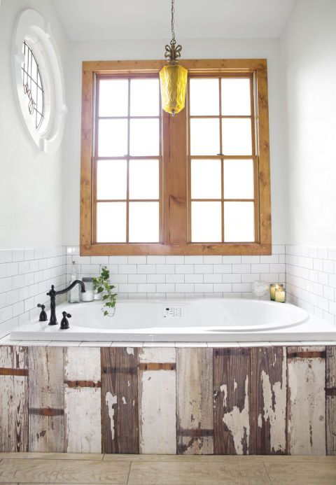 quot We loved this wood on sight because of its chippy  peely look  quot. 10 Best ideas about Unusual Bathrooms on Pinterest   Industrial