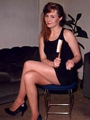 Christy canyon lesbian scene