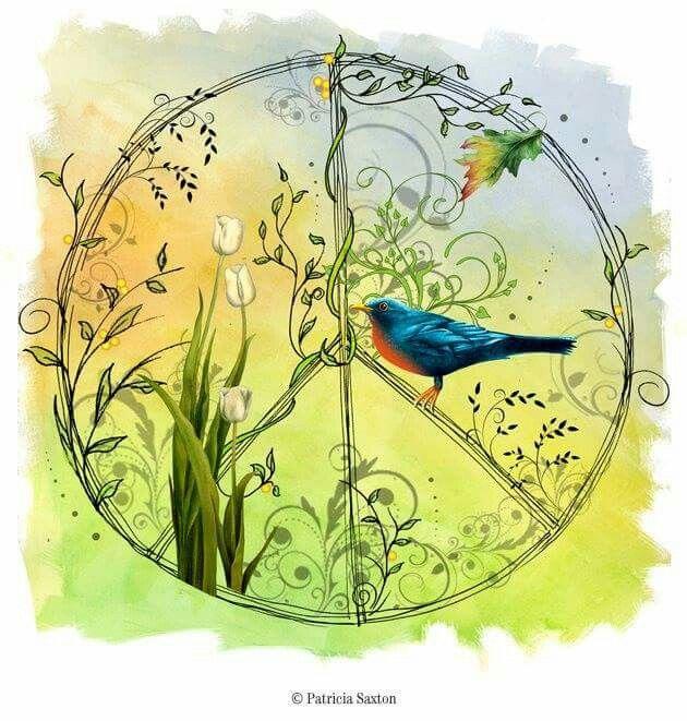 Symbole de la Paix  - Page 13 649ff3a644b02ed788a3d37a039554b4--peace-quotes-hippie-peace