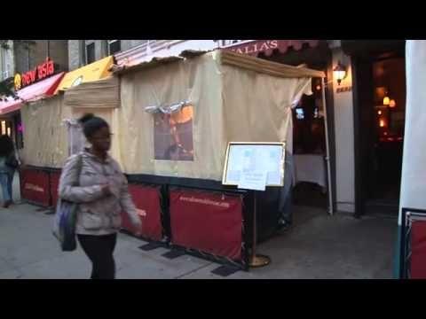 Kosher Meat Restaurants Upper West Side Nyc