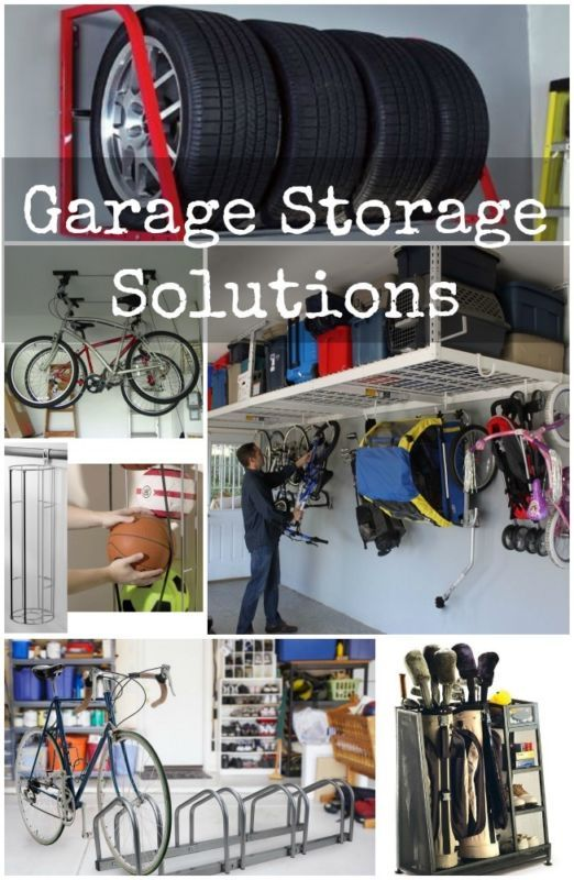 Take control back of your garage!