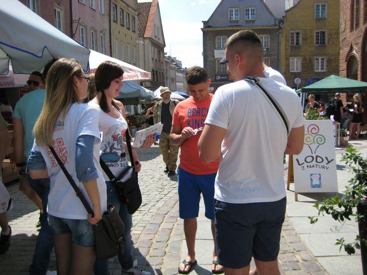 Gdańsk zaprasza Olsztyn