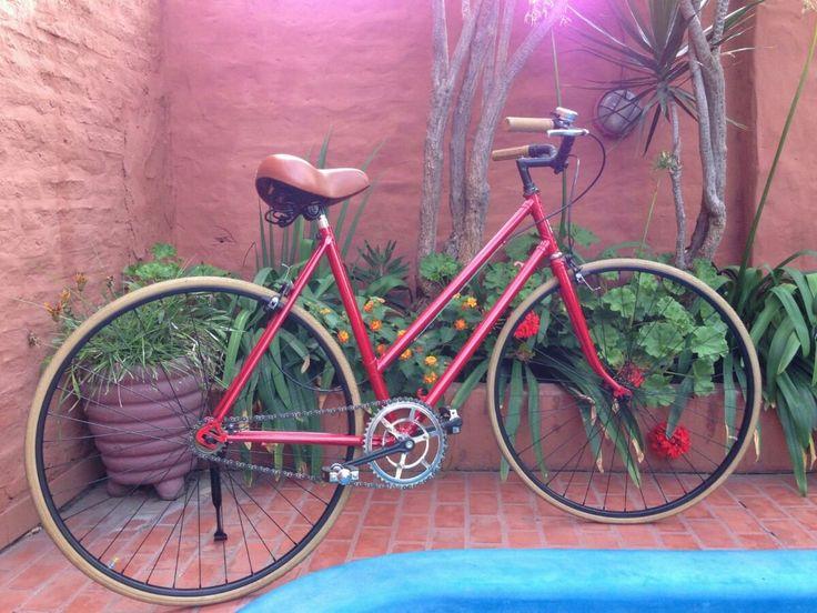 Bicicleta Antigua Sport Rodado 28 - $ 2.800,00 en MercadoLibre