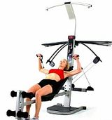 How to Choose Your Best Home Gym Equipment: Weider Advantage Multi Gym
