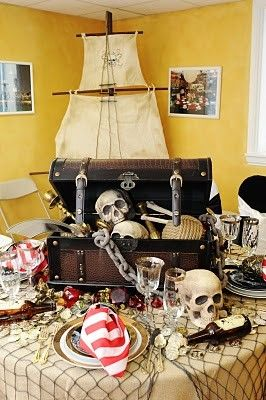 1000 images about pirates on pinterest pirate treasure maps pirate birthday parties and. Black Bedroom Furniture Sets. Home Design Ideas