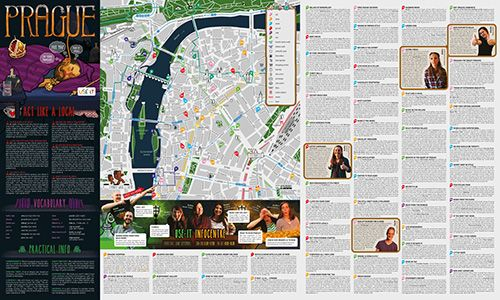Download Prague City Map