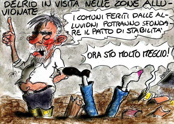Satira politica italiana