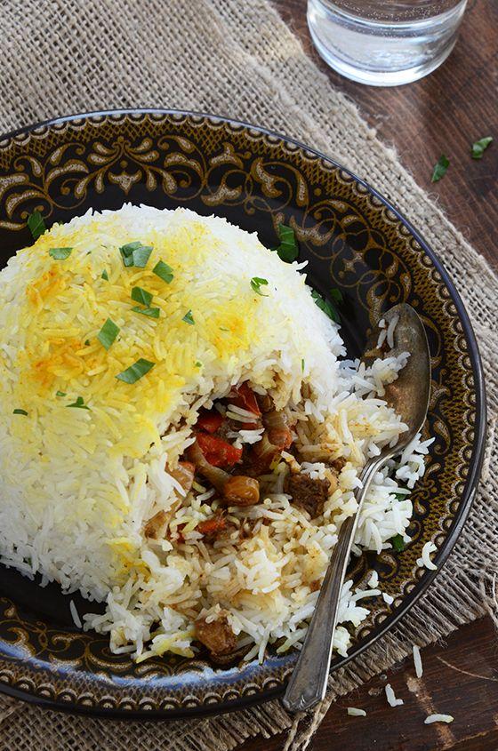 Delicious Biryani and Rice Recipes for Eid | ঈদের পোলাও আর বিরিয়ানি | With A Spin