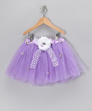 If I had a little girl she would wear tutus all the time!!