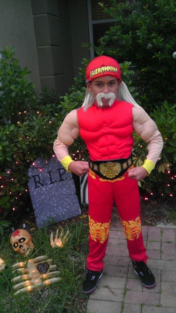 Hulk hogan halloween-9254