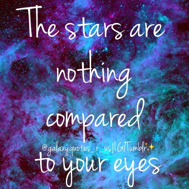 galaxy quotes tumblr love - photo #9